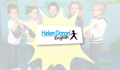 Helen Doron® English. Back to School 2019/2020