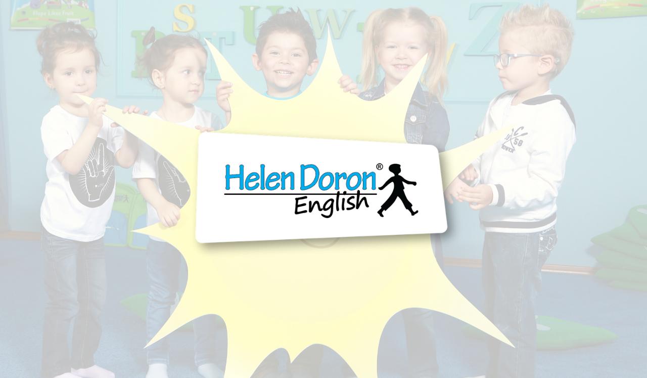 Helen Doron® English. Back to School 2019/2020