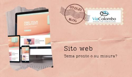 Preventivi per siti web. Come scegliere quello giusto per te