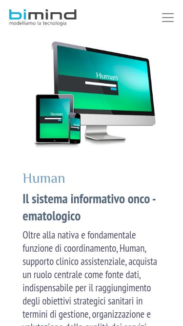 BiMind Human